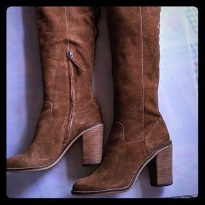Steve Madden tall boots